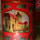 Lambertz Musical Cookie Tin Iced Gingerbread Cookies, Price Includes S&H
