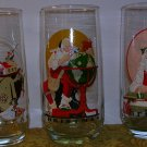 Coca-Cola Glasses, Price Includes S&H for all three as a set