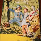 The Wizard of Oz An Illustrated Junior Library Edition Book 1