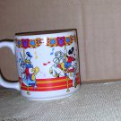 Disney Musical Merry-Go-Round Coffee Mug , Price Includes S&H
