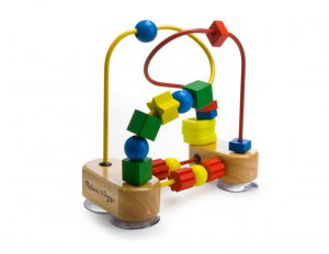 Melissa & Doug Fantastic Bead Maze, Price Includes S&H