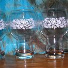 Pepsi Cola Glasses, Price Includes S&H