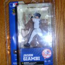 Jason Giambi McFarlane's Sports Action Figure--Series 5, 2007, Price Includes S&H