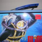 GI Joe Action Sailor 1998 Hasbro Lunch Box, Price Includes S&H