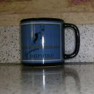 German Shepherd Coffee Mug by Russ Berrie, Price Includes S&H