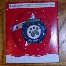"""Good Kitty"" by Holiday Time Collectible Christmas Ornament, Price Includes S&H"