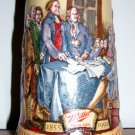 """Birth of a Nation"" Beer Stein by Miller High Life, Price Includes S&H"