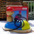 Charl's Toys B.V. Play-Shoe for Learning How to Lace, Price Includes S&H