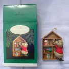 "Hallmark Keepsake Ornament ""Collecting Memories"" 1995, Price Includes S&H"