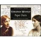 Paper Darts: The Letters of Virginia Woolf (The illustrated letters) Price Includes S&H