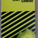 Voltaire's Candide (Cliffs Notes), Price Includes S&H