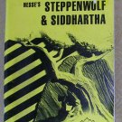 Hesse's Steppenwolf & Siddhartha (Cliffs Notes), Price Includes S&H