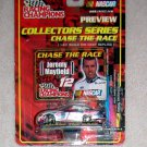 Racing Champions Collectors Series Chase the Race Jeremy Mayfield Car, Price Includes S&H
