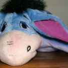 "Fisher Price 9"" Plush Eeyore ©2001 Matttel, Inc. Disney, Price Includes S&H"