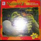 Shrek 2 100 Piece Puzzle, Price Includes S&H