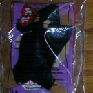 McDonald's Ty Teenie Beanie Babies--1998 #1--Doby the Doberman, Price Includes S&H