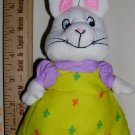 Ty Beanie Babies Ruby from Max and Ruby, Price Includes S&H