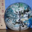 Atlantis Bank---Handmade of Ceramic, Price Includes S&H