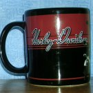 "Harley-Davidson ""A Life Less Ordinary"" Mug, Price Includes S&H"