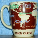 Black Canyon Mug Collection Item 1999, Price Includes S&H