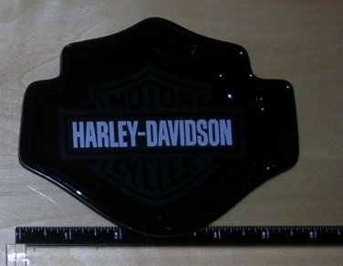 Harley-Davidson Coin Tray, Price Includes S&H