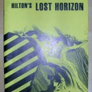 Cliffs Notes--Hilton's Lost Horizon, Price Includes S&H