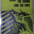 Cliffs Notes--Faulkner's The Sound and The Fury, Price Includes S&H