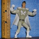 Megamind McDonald's Metro Man Punching Toy Figure, Price Includes S&H