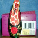 Just the Right Shoe--Rosie Toes--2001, Price Includes S&H