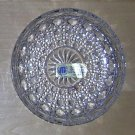Vintage Tritschler Winterhalder 24% Lead Crystal Candy Dish, Price Includes S&H