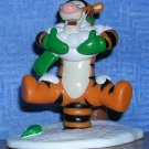 Disney Tigger With Snowballs 3 Inch PVC figure, Price Includes S&H