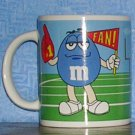 M & M #1 Fan Mug by Galerie 2003, Price Includes S&H