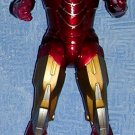 "2010 Repulsor Power Iron Man Mark VI Action Figure by Hasbro Toys--10 1/2"", Price Includes S&H"