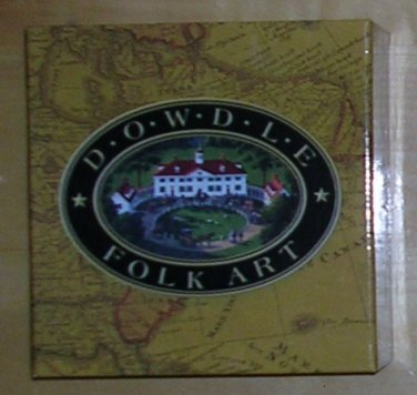 New York City 1000 Piece Jigsaw Puzzle by Dowdle Folk Art, Price Includes S&H