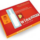Wine Smarts Game (Flash Cards), Price Includes S&H