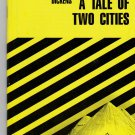 Cliffs Notes on Dickens' A Tale of Two Cities, Price Includes S&H