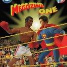 Mego Zine Issue One: Mego Collectors Magazine