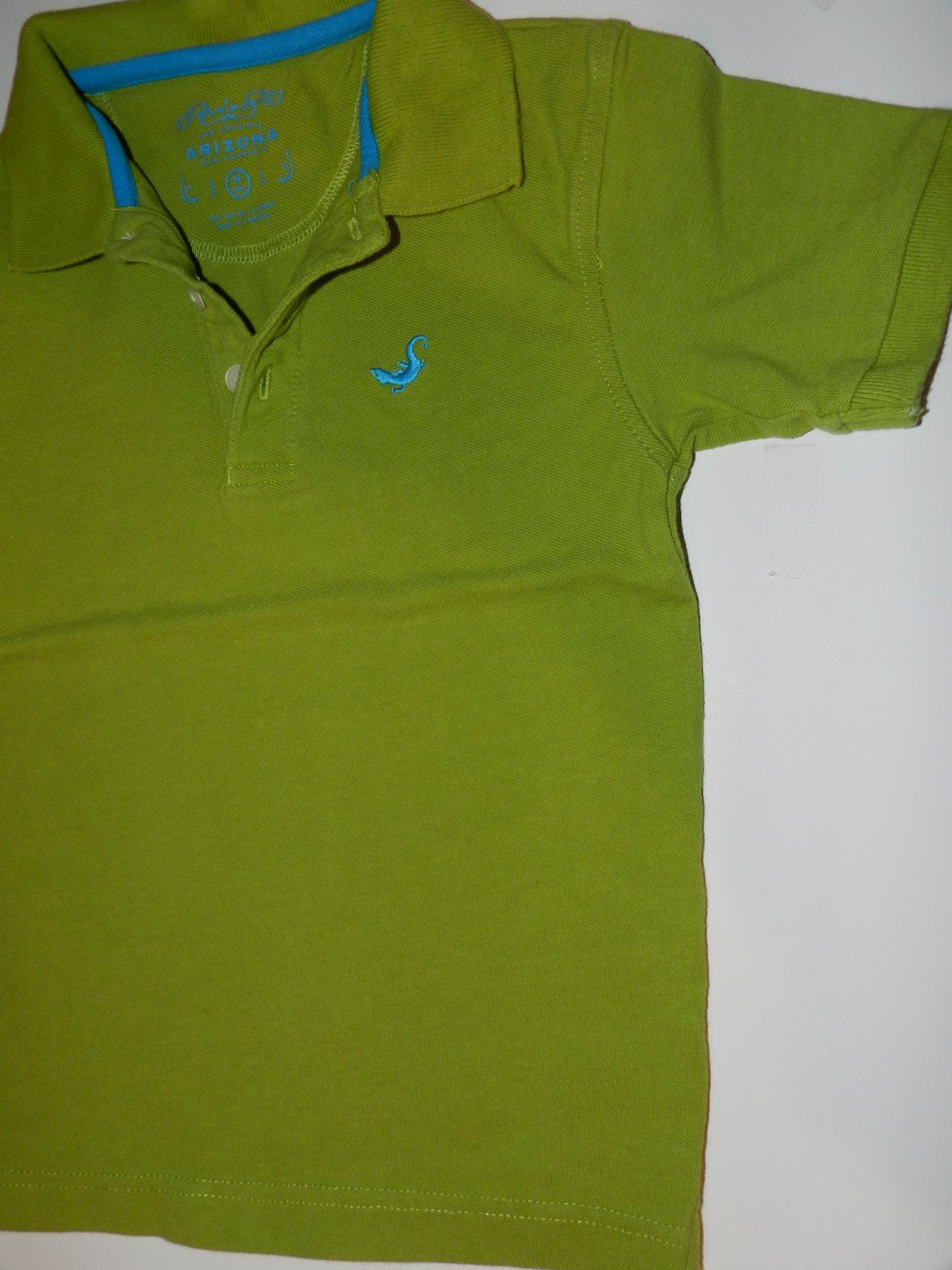 Arizona Polo Style Shirt