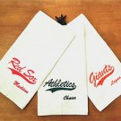 Personalized Sports Gym Golf Towel Embroidered Monogrammed Team Baseball Tennis