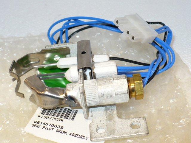 Goodman, Janitrol Spark Pilot Igniter (Ignitor) Assembly B1401003S