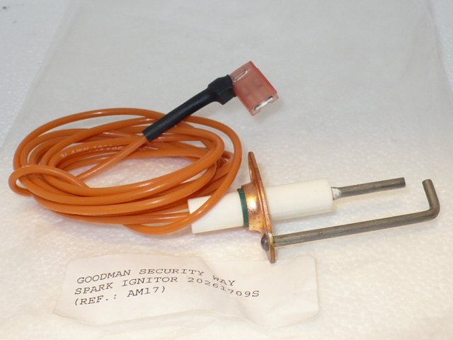 Goodman  Ignitor (Igniter) 20261706 S