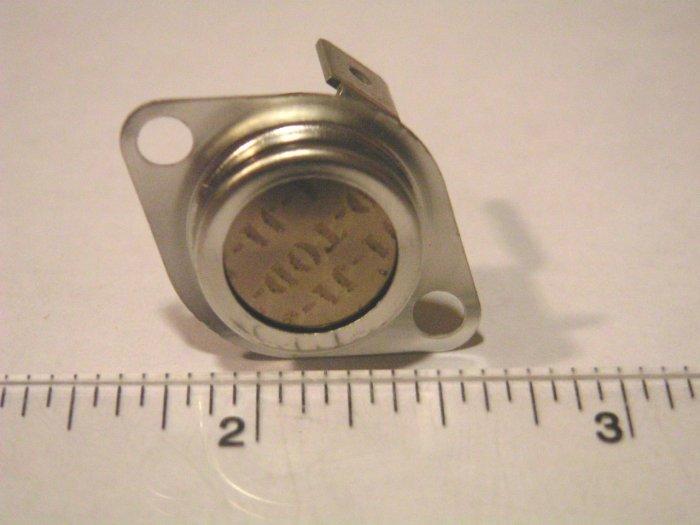 Goodman Amana  Janitrol Flame Rollout Limit Safety Switch 10123529 36txv16