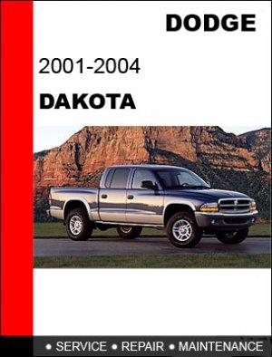 2001 2002 2003 2004 dodge dakota service repair manual cd. Black Bedroom Furniture Sets. Home Design Ideas