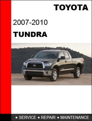 2007 2008 2009 2010 toyota tundra service repair manual cd. Black Bedroom Furniture Sets. Home Design Ideas