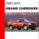 2005 2006 2007 2008 2009 2010 Jeep Grand Cherokee Service Repair Manual