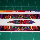 Baja Bandito Decal Set D
