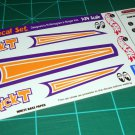 Trick T Reproduction Decal Set B 1:24 Scale