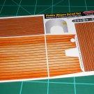 Detail Set for Monogram's Paddy Wagon Kits
