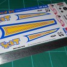 Trick T Reproduction Decal Set C 1:24 Scale