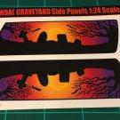 GraveYard Series E Vandal 1:24 Scale
